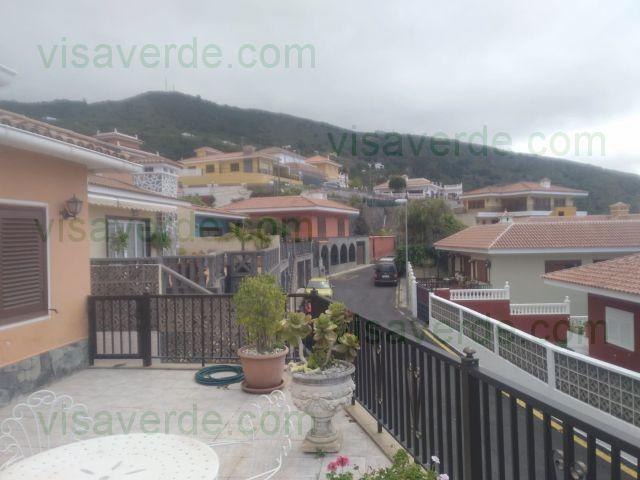 V025 - immobilier tenerife