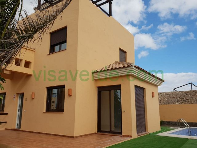 V051 - immobilier tenerife