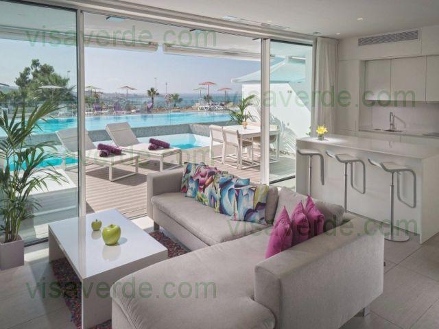 V052 - immobili in vendita tenerife