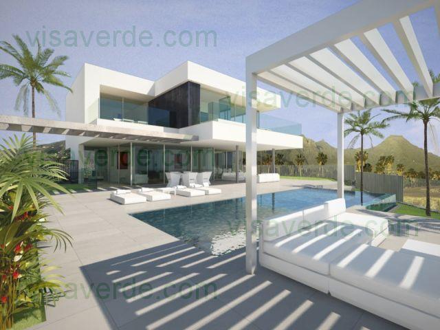 V064 - immobilier tenerife