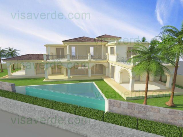 V103 - immobilier tenerife