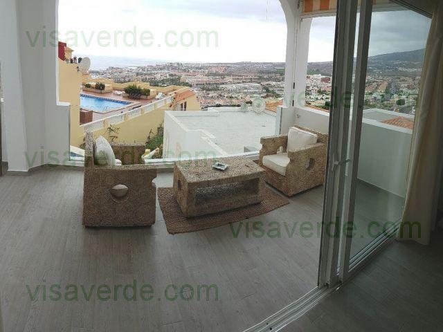 V116 - immobili in vendita tenerife