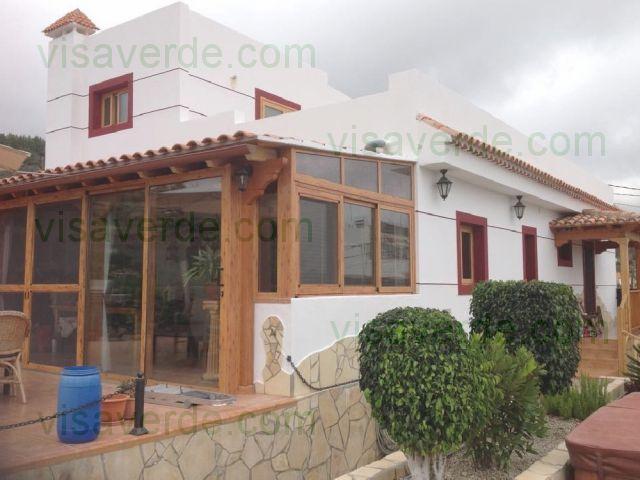 V211 - immobili in vendita tenerife