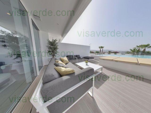 V239 - immobili in vendita tenerife