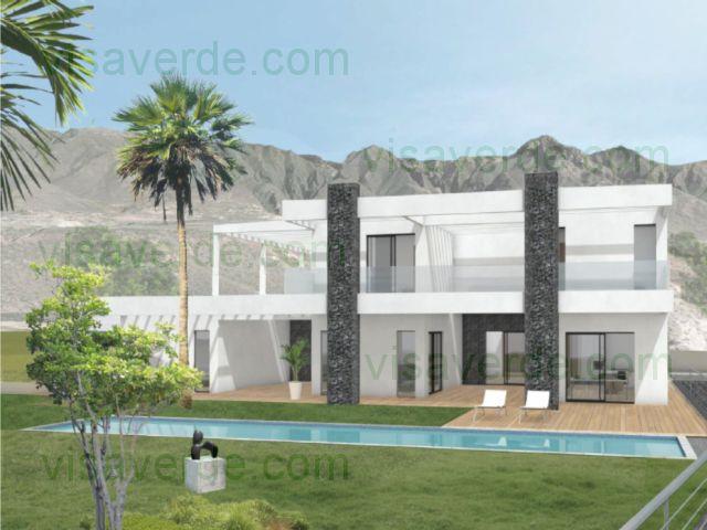 V263 - immobili in vendita tenerife