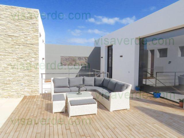 Inmuebles en tenerife se vende villas y bungalows 5 for Se vende casa tenerife